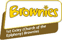 logo for brownies